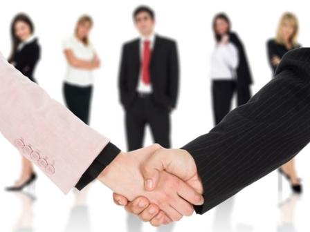 Giao tiếp có vai trò cực kỳ quan trọng trong kinh doanh