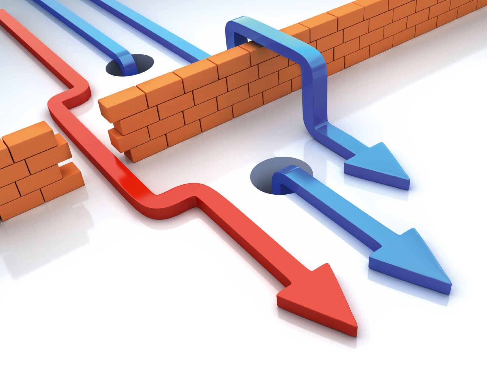 Chọn thị trường ngách quyết định con đường kinh doanh thành bại