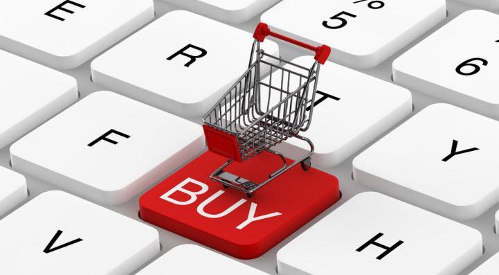 Lựa chọn mặt hàng kinh doanh online là điều quan trọng hàng đầu