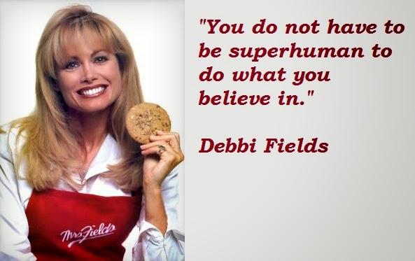 Debbi Fields