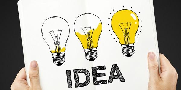 Ý tưởng kinh doanh luôn cần phải có vốn