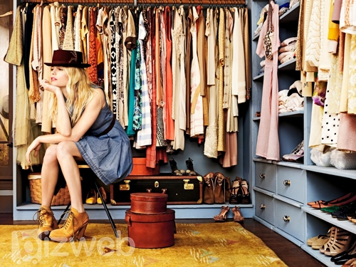 Kinh doanh quần áo cũ bạn không cần có vốn
