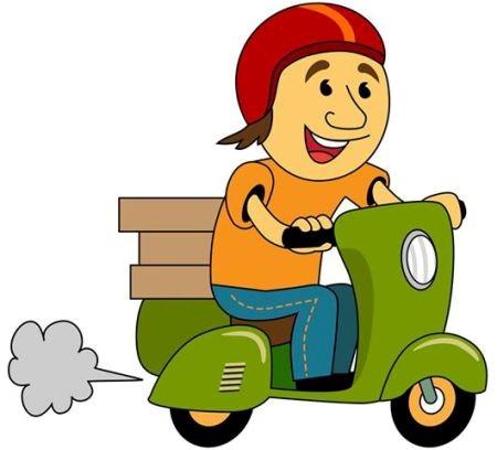 Kinh doanh online không thể thiếu dịch vụ ship hàng