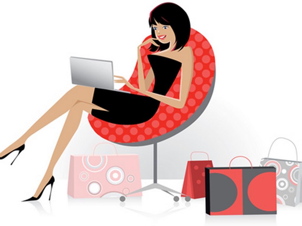 Ngày càng nhiều khách hàng mua bán online