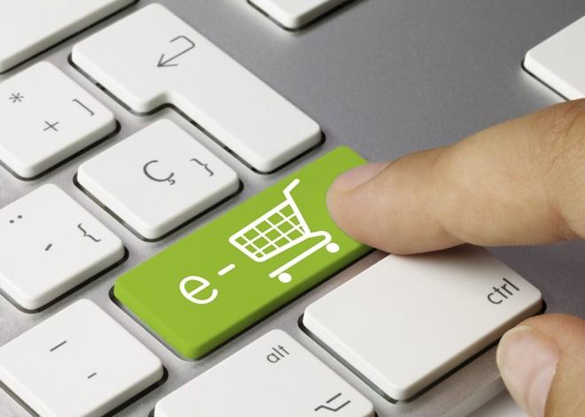 Kinh doanh online khá phổ biến hiện nay