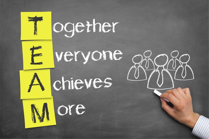 Mỗi cá nhân cần trang bị kỹ năng để làm việc nhóm hiệu quả hơn