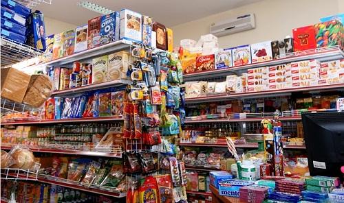 Tìm nguồn hàng mở tiệm tạp hóa không phải ai cũng biết