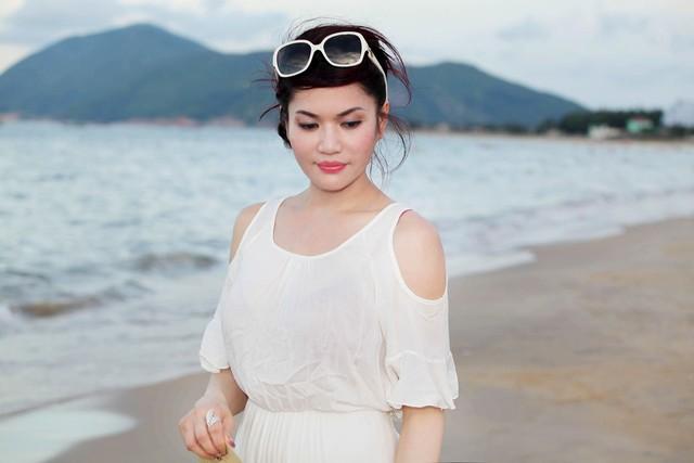 Bà Trần Thị Liễu