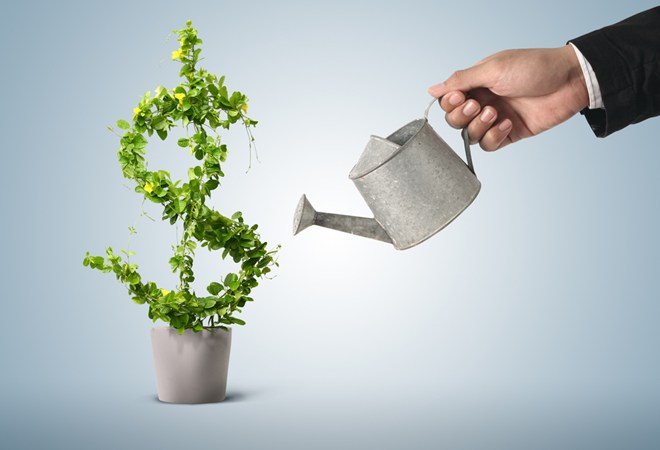 Các quỹ đầu tư mạo hiểm tạo điều kiện cho startup phát triển