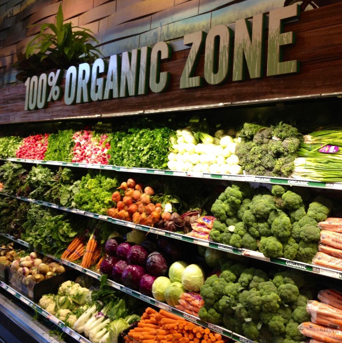 Nông nghiệp hữu cơ đang là xu hướng tất yếu