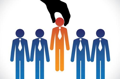 Tuyển dụng nhân sự là khâu quan trọng trong khởi nghiệp