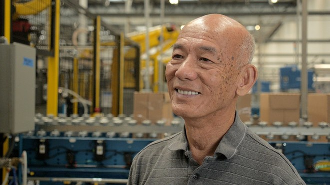 David Trần