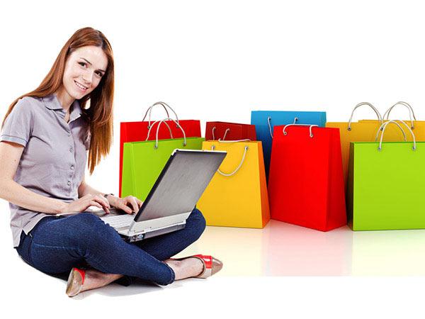 Bán đồ online được khá nhiều bạn trẻ lựa chọn