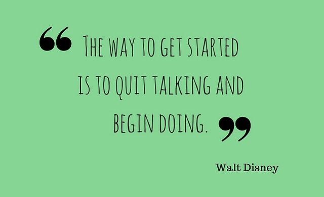 10 câu nói tạo cảm hứng để bắt tay khởi nghiệp 1