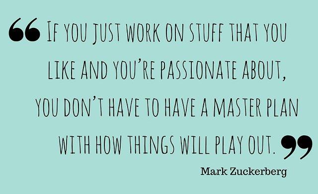 10 câu nói tạo cảm hứng để bắt tay khởi nghiệp 5