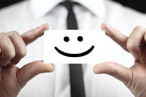 Nhiều cách đơn giản để bạn hạnh phúc hơn trong công việc
