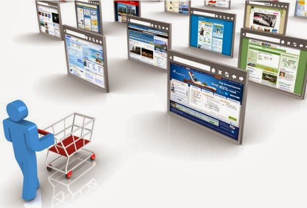 Kinh doanh online nở rộ vì vốn ít, lãi cao