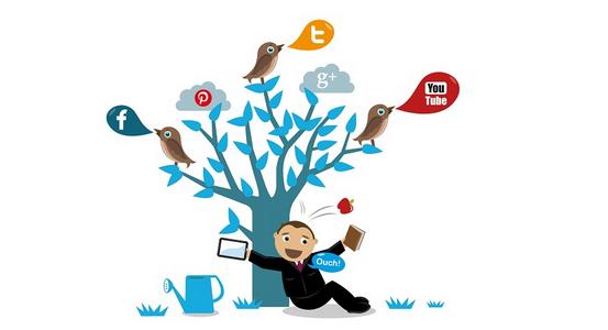 Mạng xã hội là kênh quảng cáo tối ưu và phổ biến
