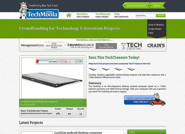 TechMoola.com