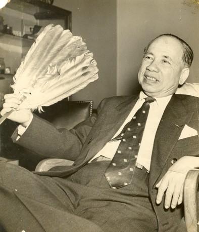 Trương Văn Bền