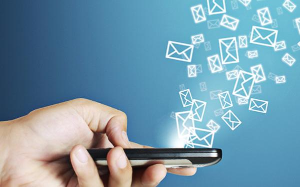 Gửi SMS marketing cần chuyên nghiệp, tránh spam