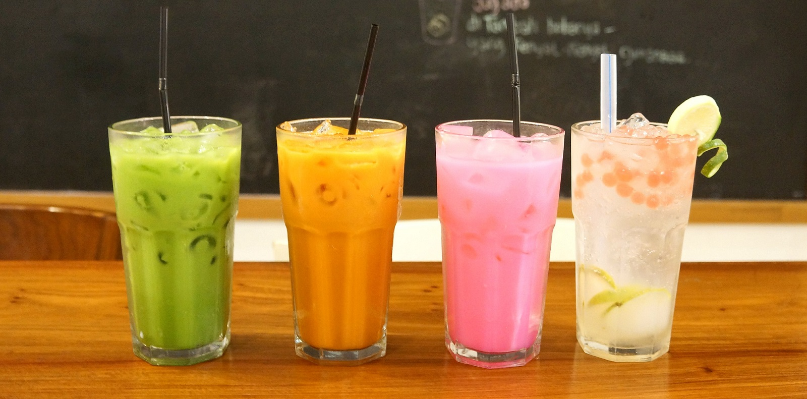 Kinh doanh trà sữa phải ngon và chất lượng đảm bảo