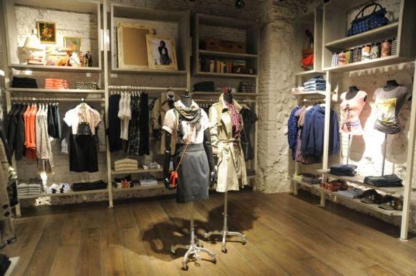 Nguồn hàng chất lượng, phong phú là yếu tố để khách quay lại shop của bạn