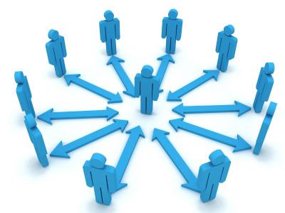 phát triển mạng lưới quan hệ