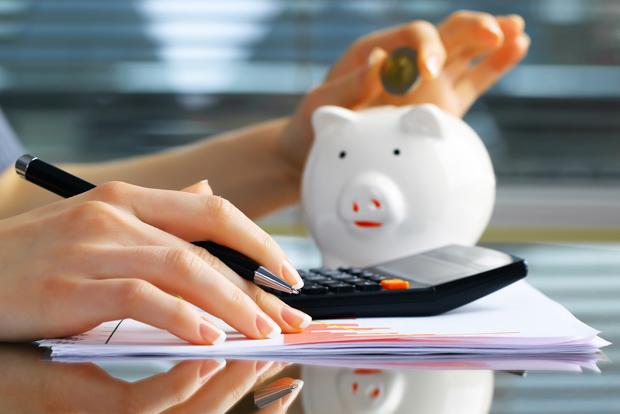 Cần tập thói quen kiểm soát ngân sách hàng tháng