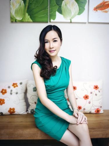 Trần Thu Thủy - Giám đốc Hệ thống Saigon Smile Spa