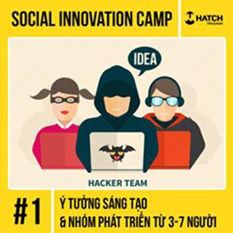 Social Innovation Camp 2016 cuoc thi phat trien xa hoi 2
