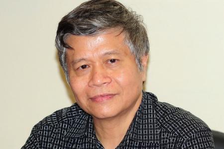 Tiến sĩ Toán học - Nhà kinh doanh Mai Huy Tân
