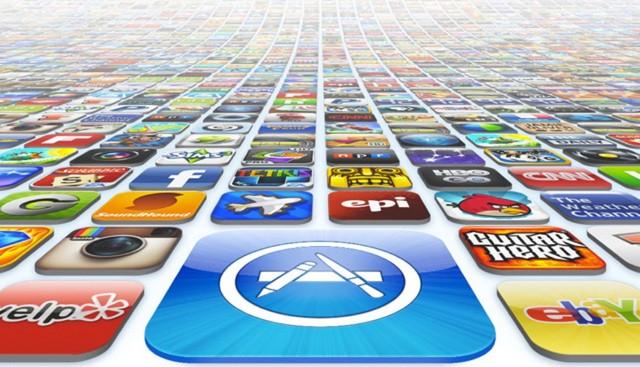 Kho ứng dụng di động hết sức phong phú, làm sao để khách tìm đến bạn?