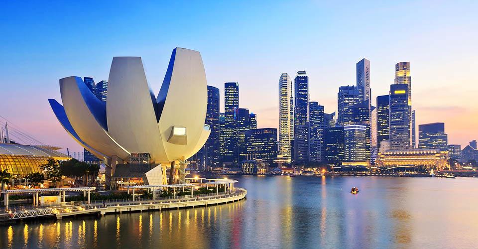 Thủ tục mở công ty tại Singapore rất dễ dàng