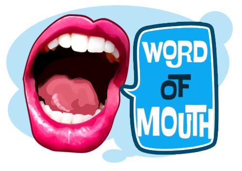 Marketing truyền miệng vẫn rất có hiệu quả trong thời đại số