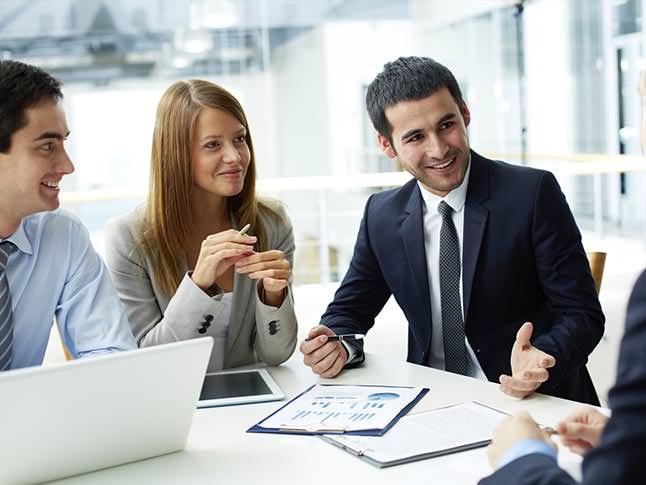 Hợp tác kinh doanh với vợ có nhiều điều khác biệt