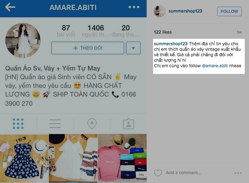 6 cach tang follower hieu qua nhat tren instagram 6