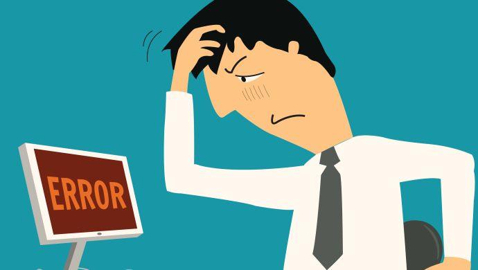 Nhiều startup thất bại vì những sai lầm không đáng có