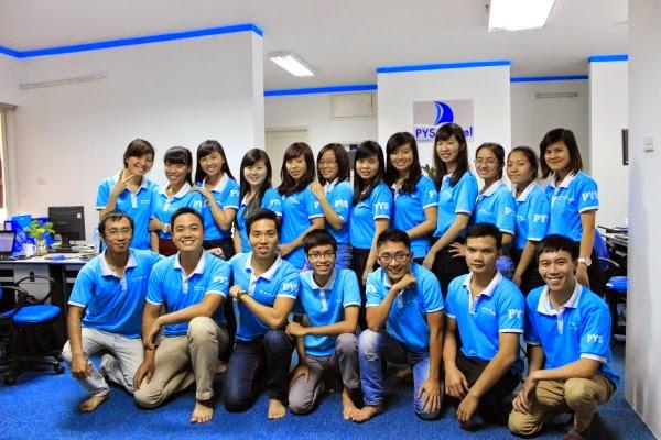 Công ty PYS Travel