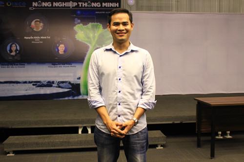 Huỳnh Công Thắng, Đồng sáng lập Fablab SaiGon và GetSpaces