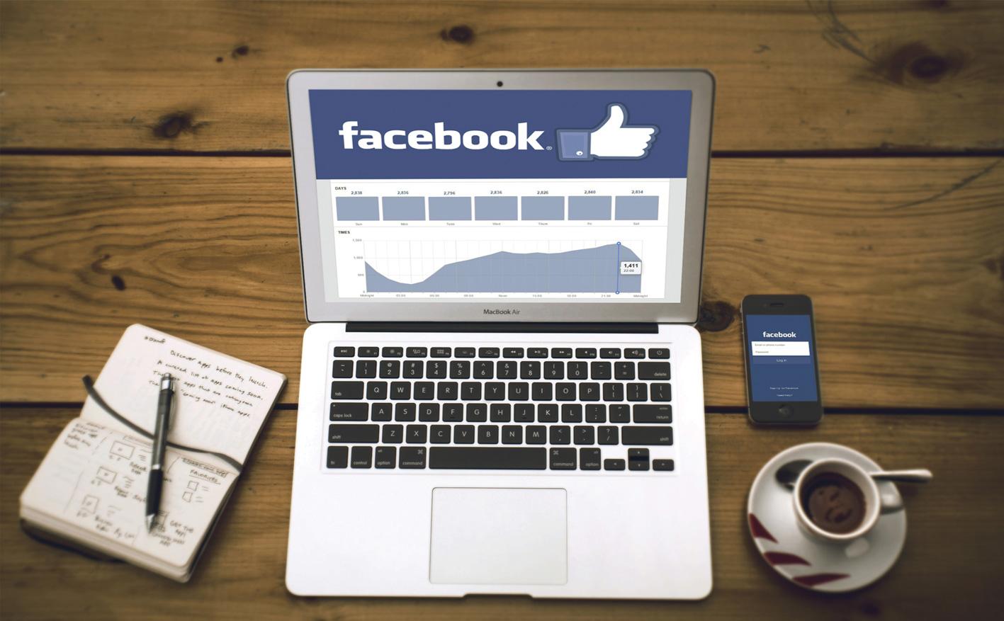 Nhiều nghề mới sinh ra với mạng xã hội