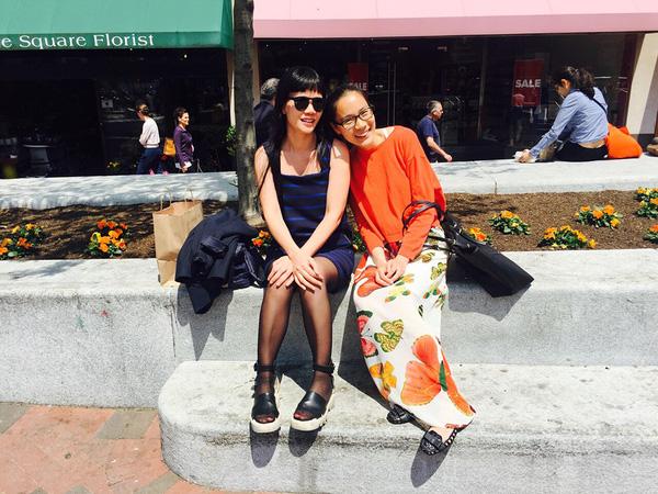 15 năm vi vu ở nước ngoài cho chị nhiều kinh nghiệm