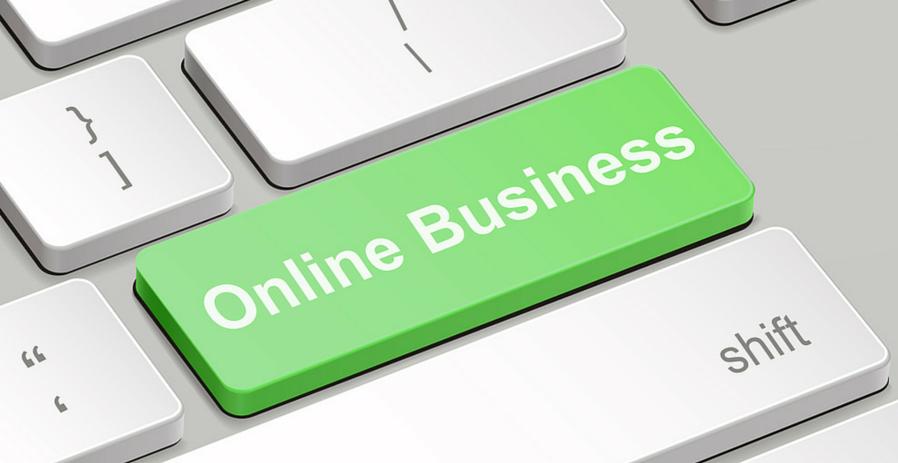 Kinh doanh online đang bùng nổ