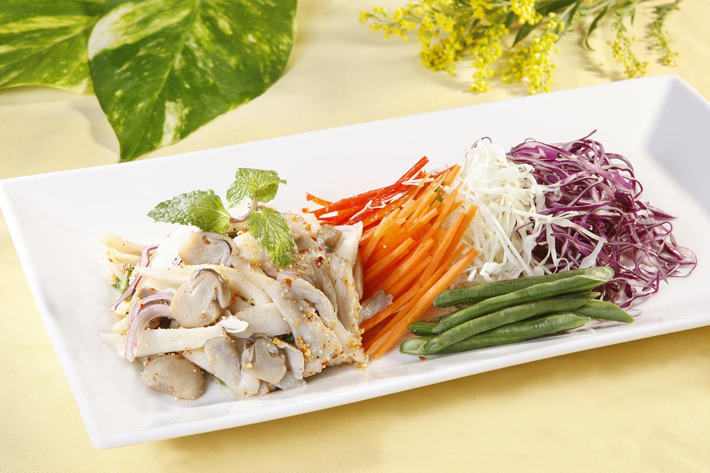 Món ăn là yếu tố hấp dẫn khách quay lại nhà hàng