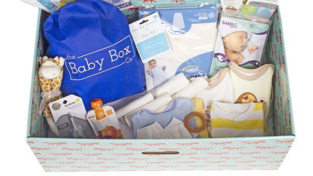 Nhiều lựa chọn cho các bà mẹ khi đến với BabyBox