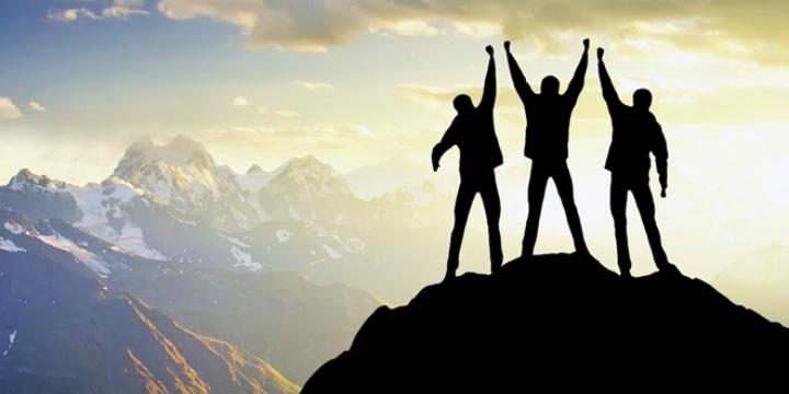Người thành công sống là chính mình