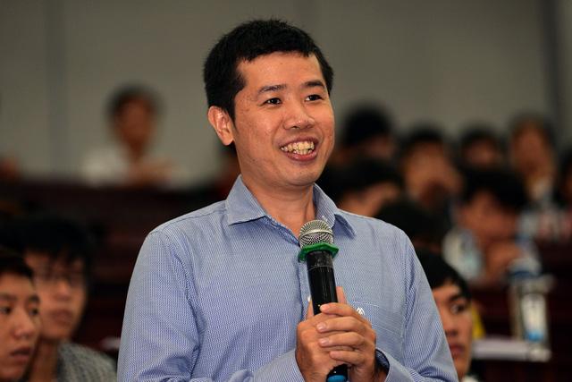 Trần Nguyễn Lê Văn