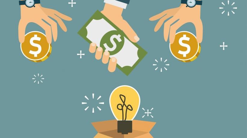 Các startup công nghệ trong nước đang có cơ hội nhận được vốn đầu tư từ các tập đoàn lớn