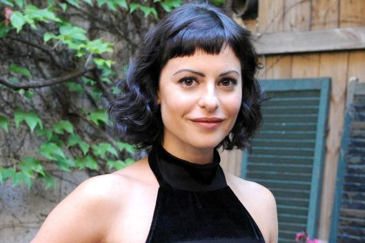Sophia Amoruso, người sáng lập Nasty Gal