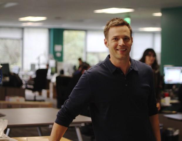 Nick Huzar , CEO OfferUp